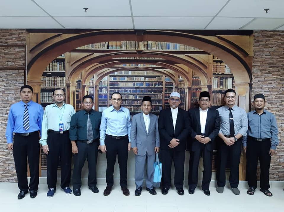 Lawatan Kerjasama Kolej Islam Antarabangsa Sultan Ismail Petra Kias Kelantan Fpqs Usim