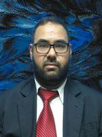 DR. AHMED ABEDALQADER HASAN QATANANY