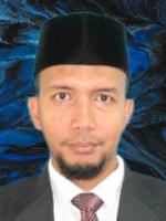 DR. SYED MOHAMMAD CHAEDAR SYED ABDURRAHMAN AL YAHYA