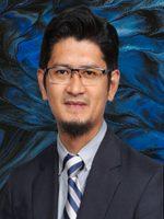 PROF. MADYA DR. AHMAD SANUSI AZMI