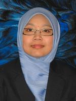 DR. NUR SAADAH BINTI HAMISAN @KHAIR